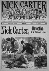 Картер Ник - Адская женщина скачать бесплатно