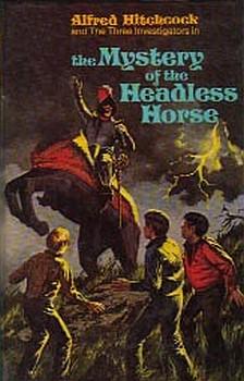 Арден Уильям - Тайна лошади без головы скачать бесплатно