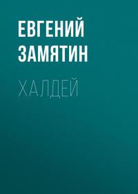 Замятин Евгений - Халдей скачать бесплатно