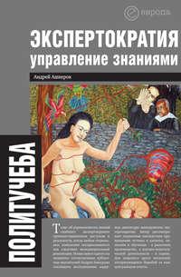 Ашкеров Андрей - Экспертократия. Управление знаниями: производство и обращение информации в эпоху ультракапитализма скачать бесплатно