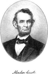 Каменский Андрей - Авраам Линкольн. Его жизнь и общественная деятельность скачать бесплатно