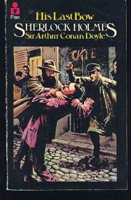 Конан Дойл Артур - Его прощальный поклон (и) скачать бесплатно