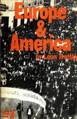 Троцкий Лев - Европа и Америка скачать бесплатно