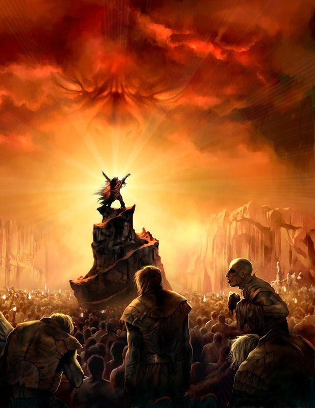 Агеев Денис - Падший демон. Изгой скачать бесплатно