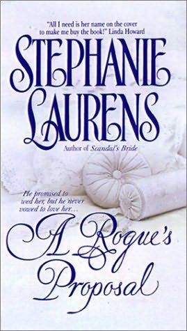 Laurens Stephanie - A Rogues Proposal скачать бесплатно