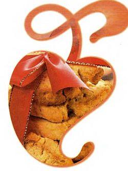 Селезнев Александр - Таинственные бискотти — дважды запеченное печенье  скачать бесплатно