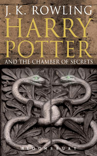 Гарри поттер 2 скачать книгу