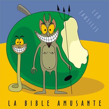 Таксиль Лео - Забавная Библия (с иллюстрациями) скачать бесплатно