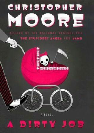 Moore Christopher - A Dirty Job скачать бесплатно