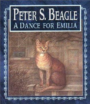 Beagle Peter - A Dance for Emilia скачать бесплатно