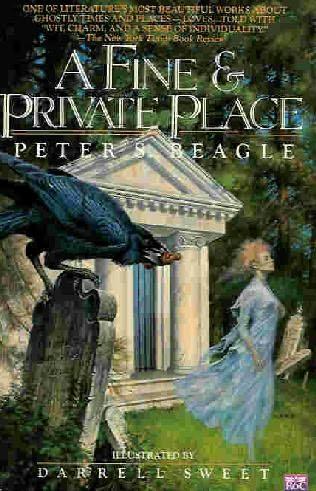 Beagle Peter - A Fine and Private Place скачать бесплатно