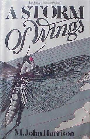 Harrison M. - A Storm of Wings скачать бесплатно