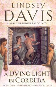 Davis Lindsey - A DYING LIGHT IN CORDUBA скачать бесплатно