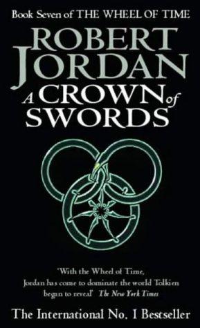Jordan Robert - A Crown of Swords скачать бесплатно