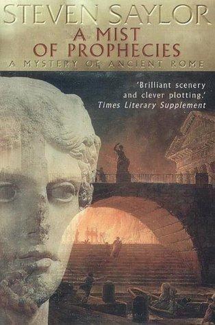 Saylor Steven - A Mist of Prophecies скачать бесплатно