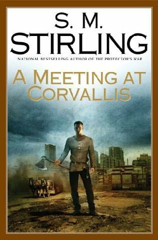 Stirling S. - A Meeting At Corvallis скачать бесплатно