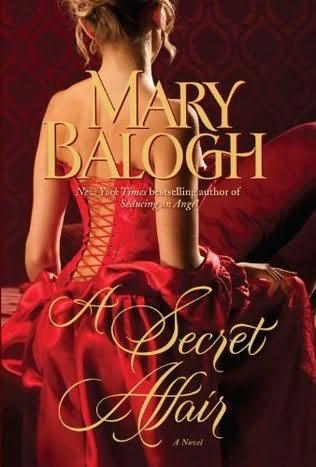 Balogh Mary - A Secret Affair скачать бесплатно