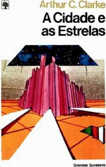Clarke Arthur - A Cidade e as Estrelas скачать бесплатно