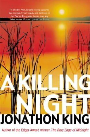 King Jonathon - A Killing Night скачать бесплатно