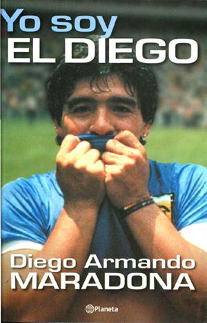 Марадона Диего - Я - Эль Диего скачать бесплатно