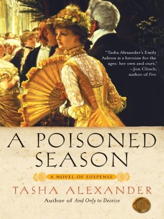 Alexander Tasha - A Poisoned Season скачать бесплатно
