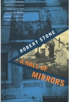 Стоун Роберт (2) - В зеркалах скачать бесплатно