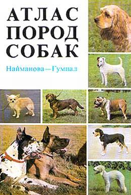 Найманова Диана - Атлас пород собак скачать бесплатно