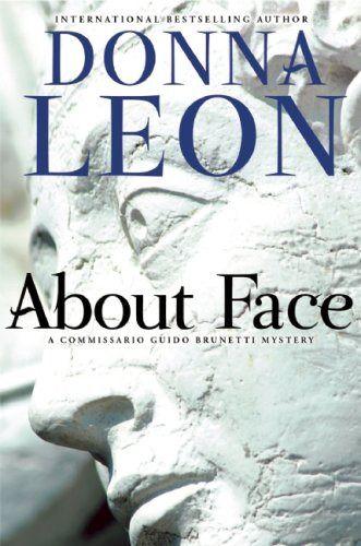 Леон Донна - About Face скачать бесплатно