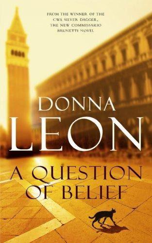 Леон Донна - A Question of Belief скачать бесплатно