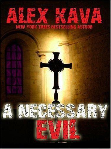 Kava Alex - A Necessary Evil скачать бесплатно