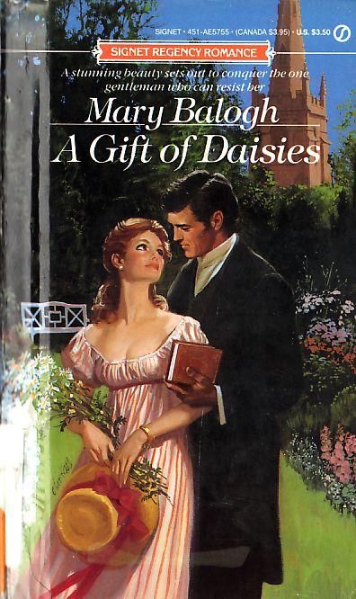 Balogh Mary - A gift of daisies скачать бесплатно