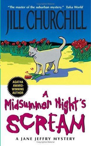 Churchill Jill - A Midsummer Nights Scream скачать бесплатно