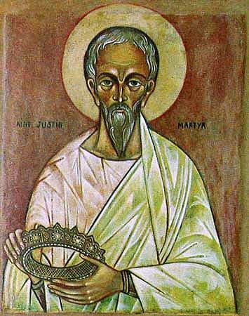 Мученик Иустин Философ - Апология II представленная в пользу христиан римскому сенату скачать бесплатно