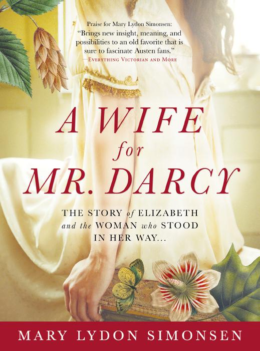 Simonsen Mary - A Wife for Mr Darcy скачать бесплатно