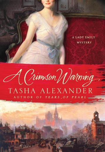 Alexander Tasha - A Crimson Warning скачать бесплатно