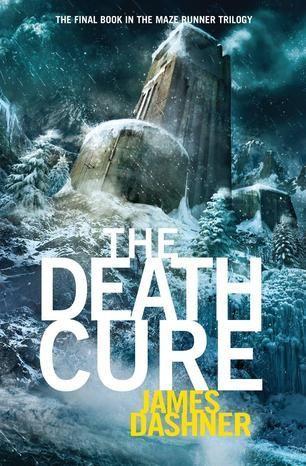 Дашнер Джеймс - Исцеление смертью, скачать бесплатно книгу в формате fb2, doc, rtf, html, txt