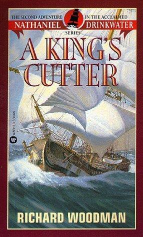 Woodman Richard - A Kings Cutter скачать бесплатно