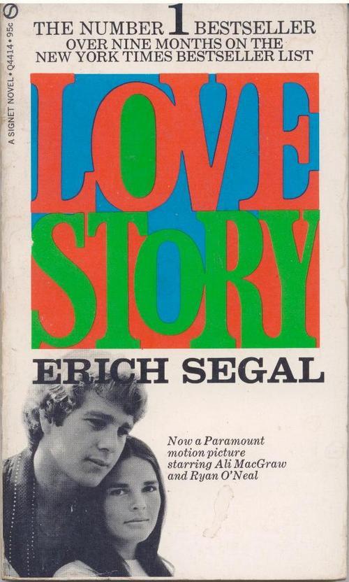 Книга история любви эрик сигал скачать