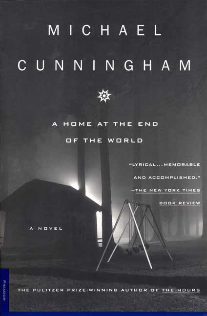 Cunningham Michael - A Home at the End of the World скачать бесплатно