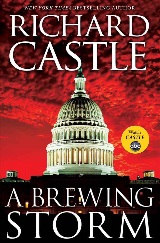 Castle Richard - A Brewing Storm скачать бесплатно