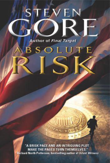Gore Steven - Absolute Risk скачать бесплатно