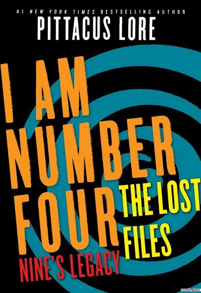 Лор Питтакус - Я - Четвертый: Пропущенные материалы: Наследие Девятого скачать бесплатно