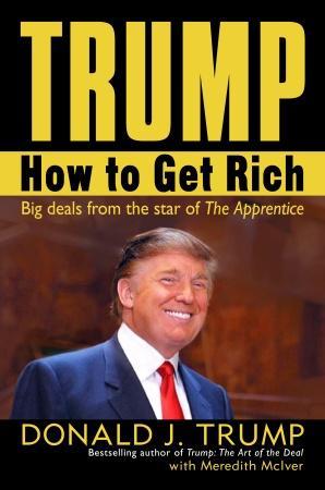 Картинки по запросу donald trump How rich can you get?