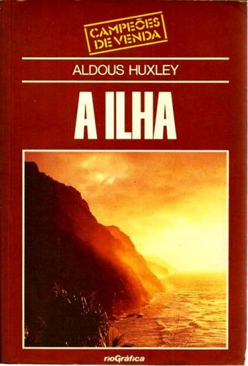 Huxley Aldous - A Ilha скачать бесплатно