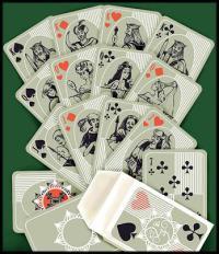 Аросев Григорий - Шестнадцать карт [Роман шестнадцати авторов] скачать бесплатно