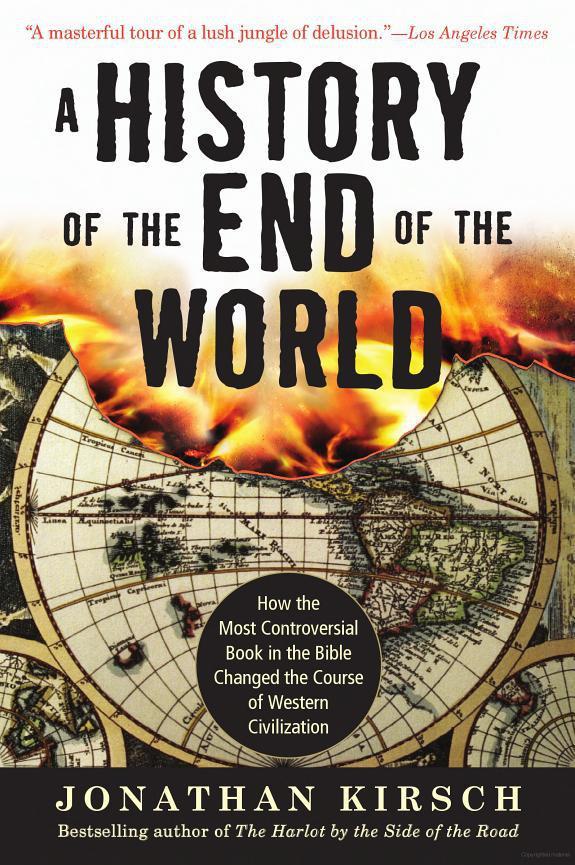 Kirsch Jonathan - A History of the End of the World скачать бесплатно