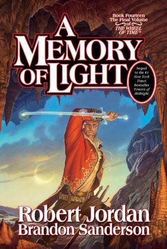 Jordan Robert - A Memory of Light скачать бесплатно