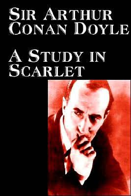 Doyle Arthur - A Study in Scarlet скачать бесплатно