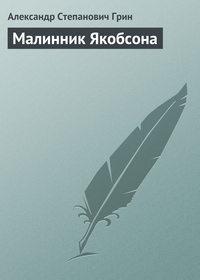 Грин Александр - Малинник Якобсона скачать бесплатно