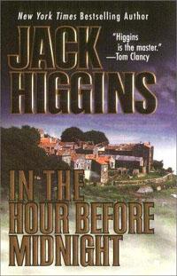 Хиггинс Джек - За час до полуночи скачать бесплатно